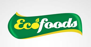 Eco Foods Logo